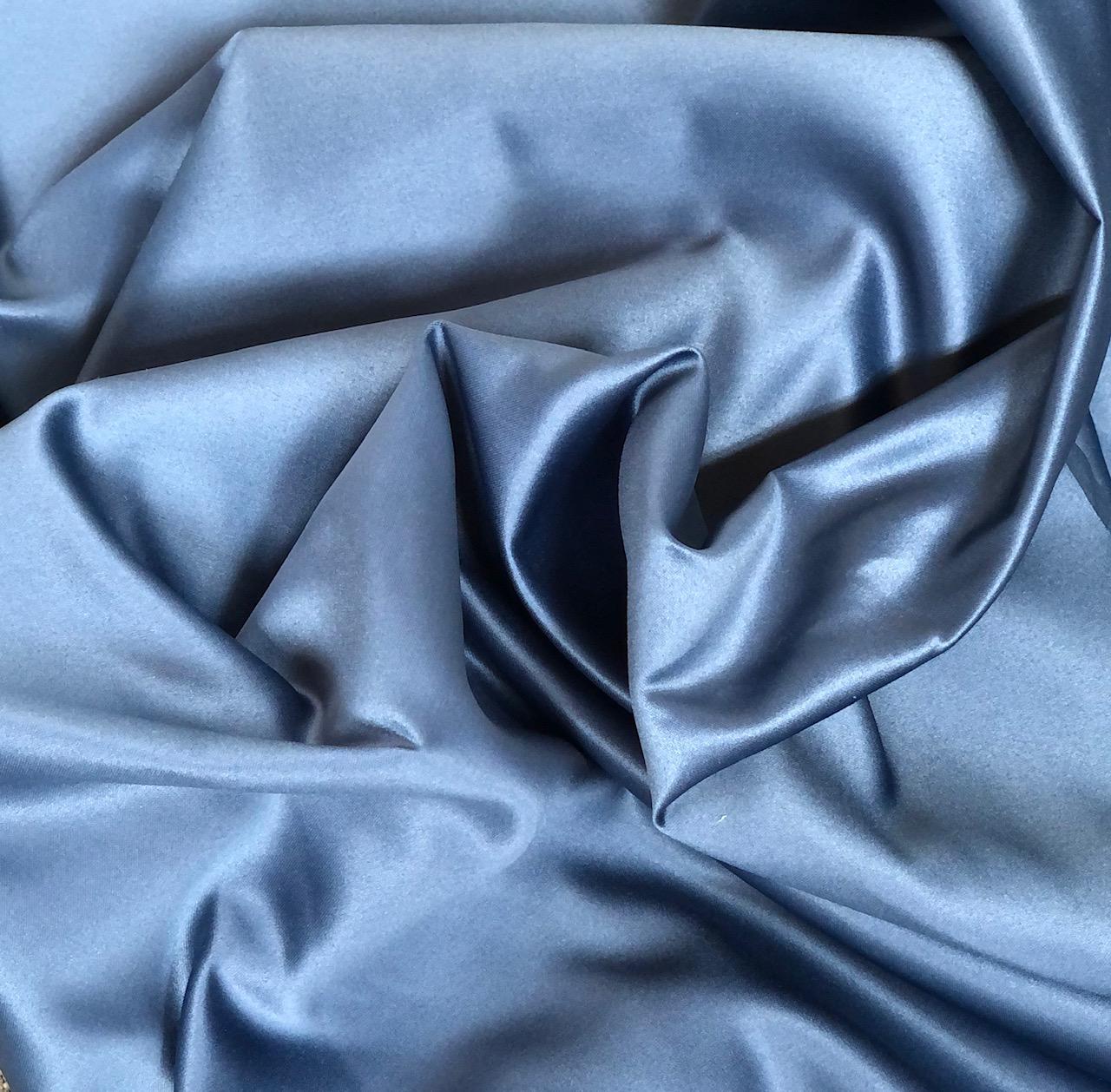 Corsa silk - blue